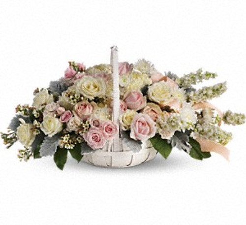 Dawn of Remembrance Basket