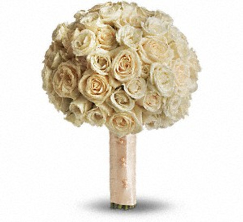 Blush Rose Bouquet