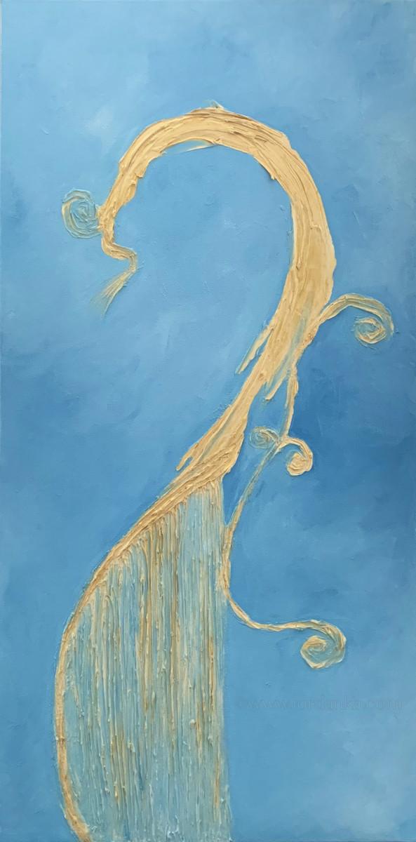 Golden Strings