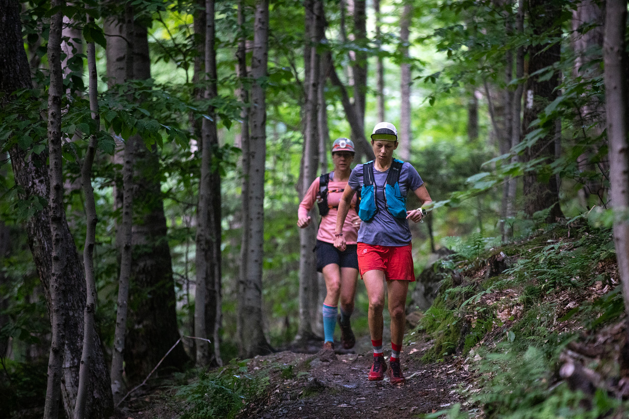 How To Get into Trail Running with Hotshot Pro Aliza Lapierre