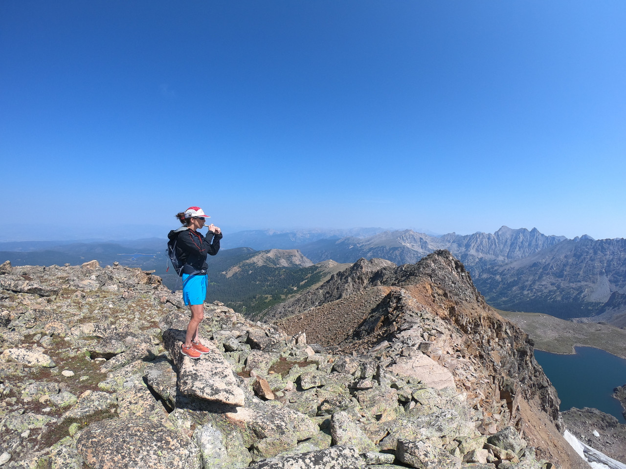 Leading into Leadville: How to Prepare for the Leadville Trail 100 Running Race