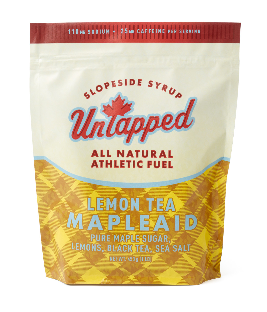 LEMON TEA MAPLEAID EARNS RUNNER'S WORLD GEAR OF THE YEAR!
