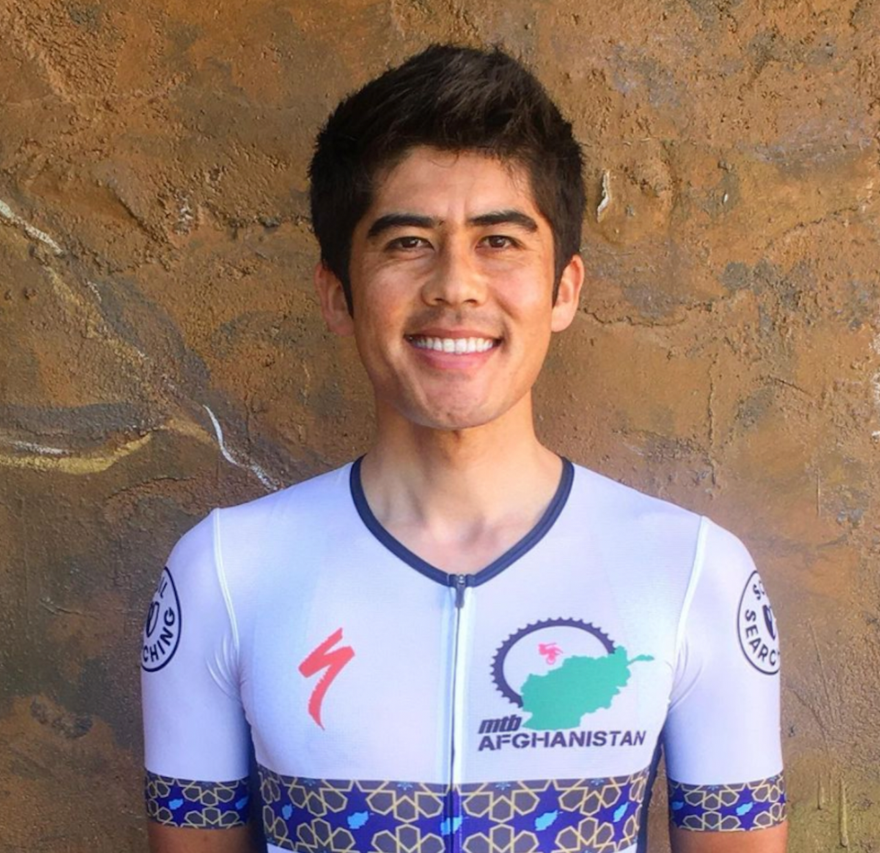 The Importance of the Mountain Bike with Farid Noori