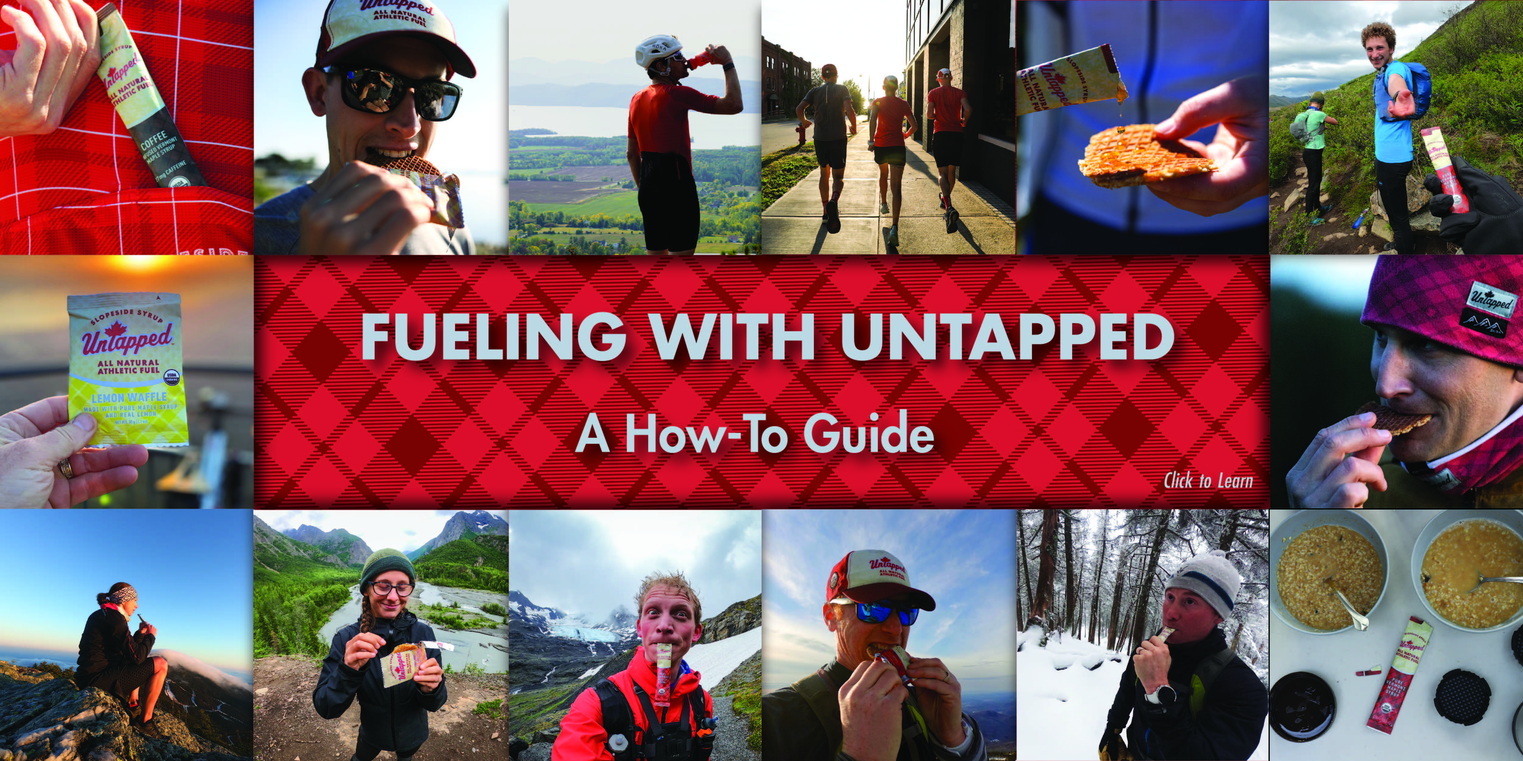 Fueling with UnTapped