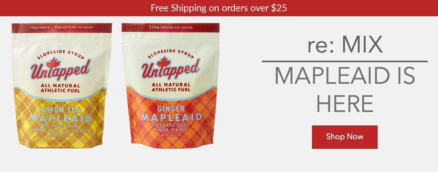 Mapleaid is here.