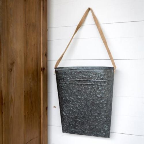 Hanging Metal Picking Basket
