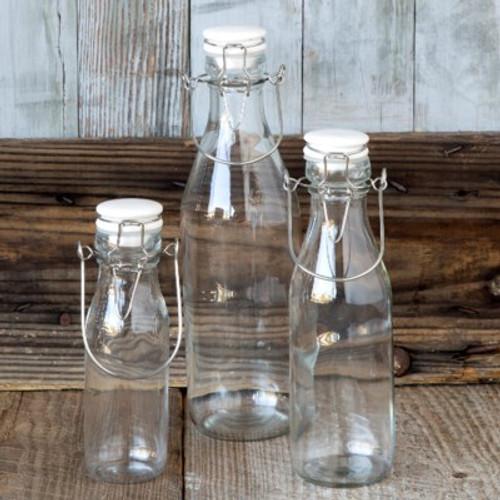 Creamery Bottle Set