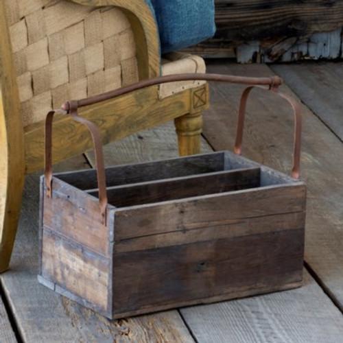 Blacksmith's Box