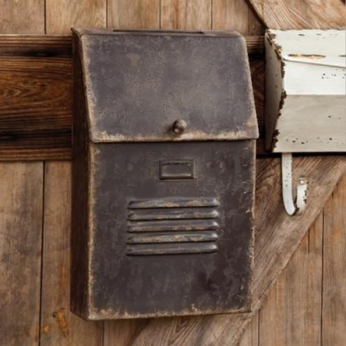 Cottage Mail Box