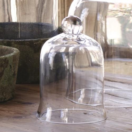 Petite Bell Jar Cloche
