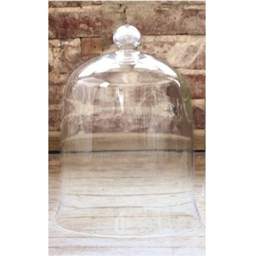 Extra Large Bell Jar Cloche