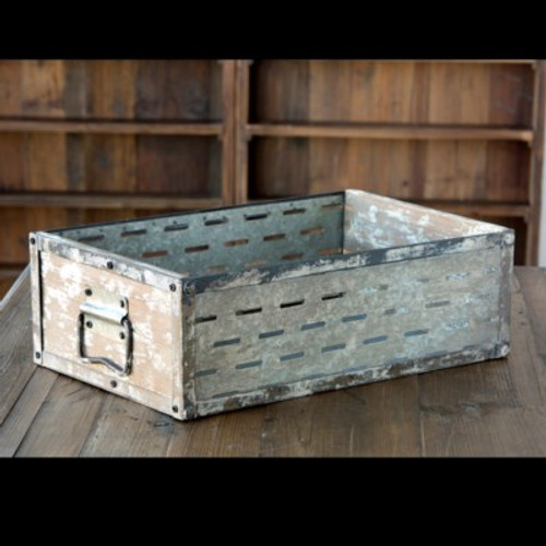 Root Cellar Box