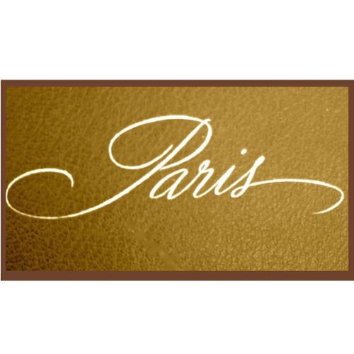Paris Bamboo Mat 2x3