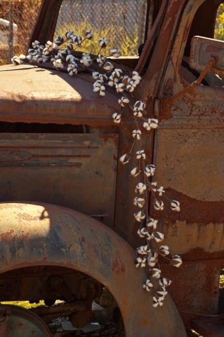 Cotton Garland