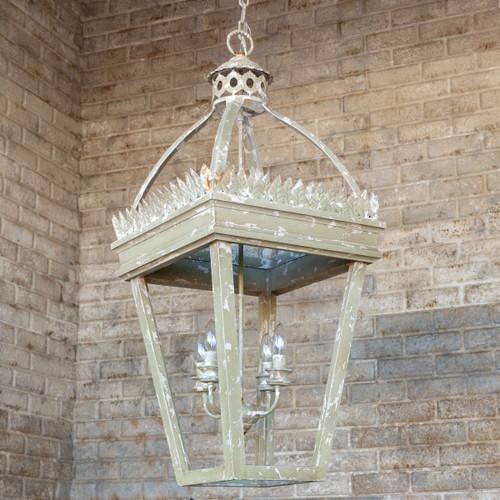 Parisian Lantern Pendant