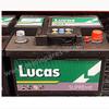 Lucas Battery