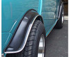 Group 2 Wheel Arches for classic Mini