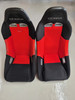 Cobra Clubman Black & Red Seats T6