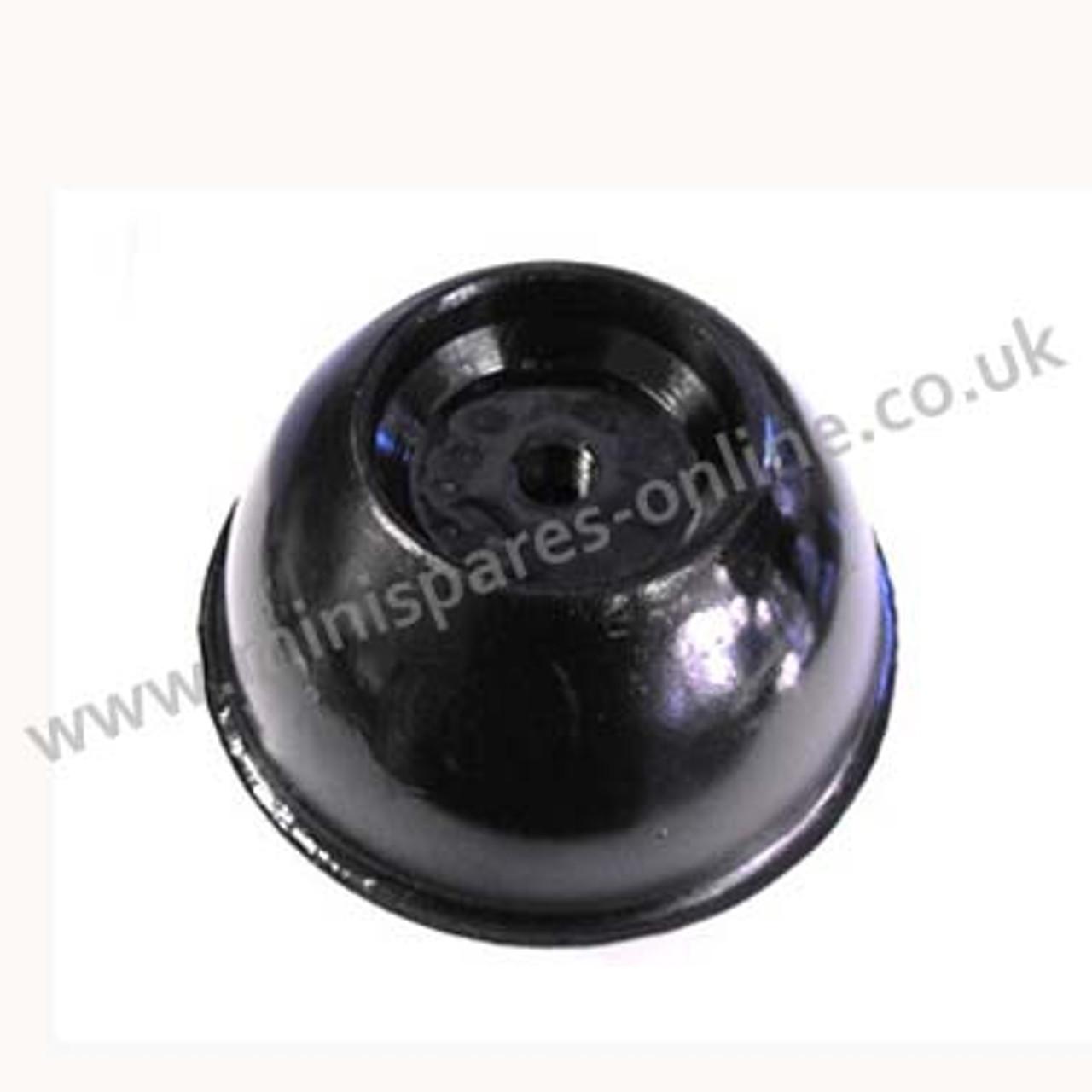 rubber suspension cone