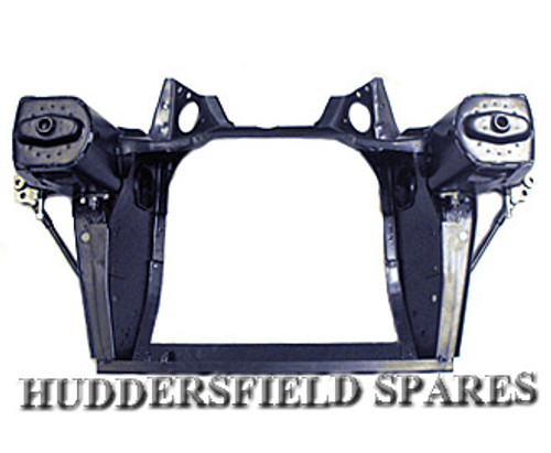 front subframe 2