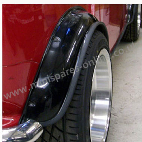 Group 6 wheel arch