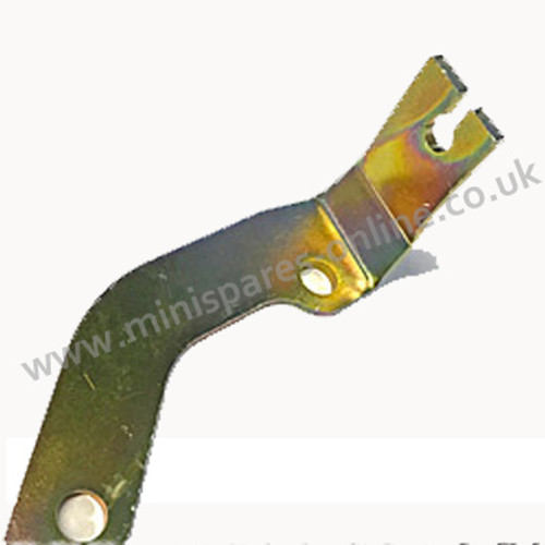 Heavy Duty Handbrake Cable Bracket for Classic Mini, 21A1669 RH