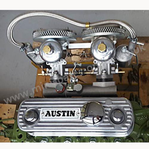 Rocker cover Austin