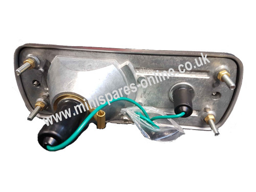 Classic Mini Clubman front indicator flasher unit RH or LH