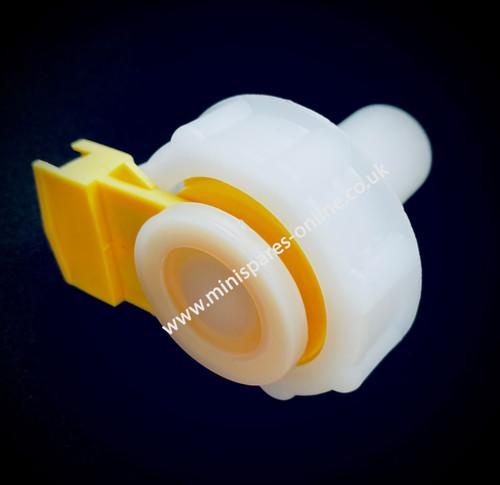 Yellow Tag Brake Master Cylinder Cap