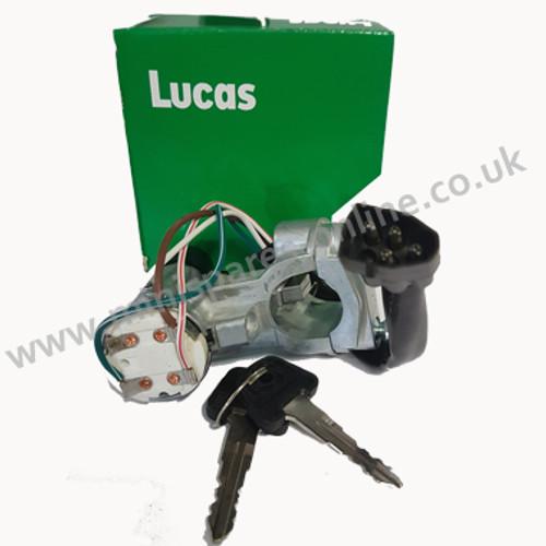 Genuine Lucas Ignition Barrel 76-96 for classic Mini