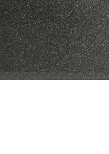 Black 12 piece Carpet for Classic Mini