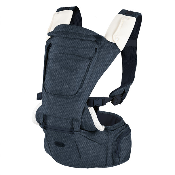 3 in 1 Hip Seat Baby Carrier