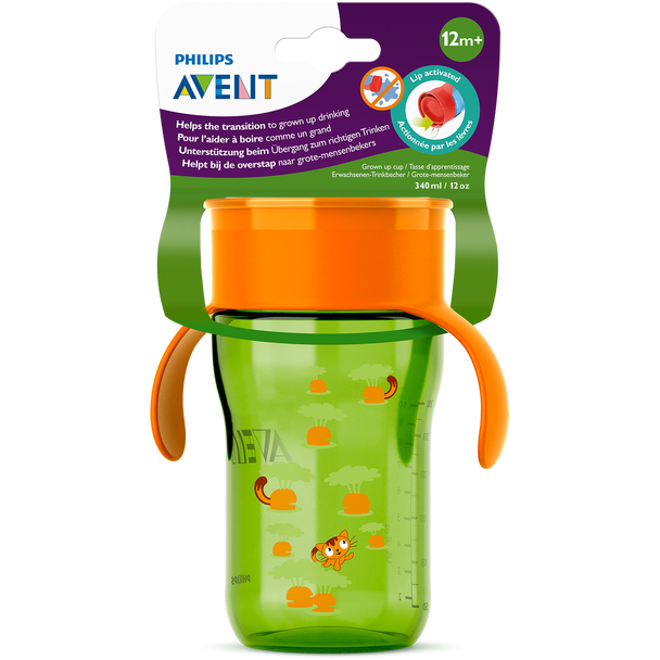 Grown Up Cup 340ml 18m+