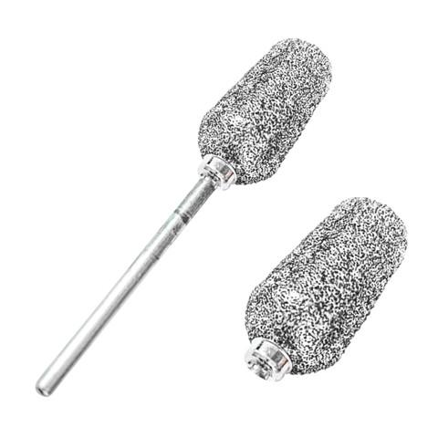 Pedicure Diamond 20X11.5mm Coarse
