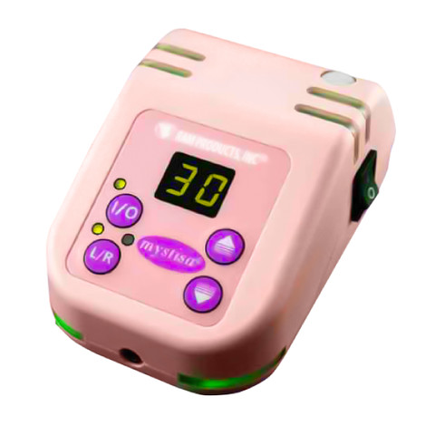 Mystisa Table Control Box Only - Pink