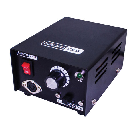 Micro Drill Control Box Only
