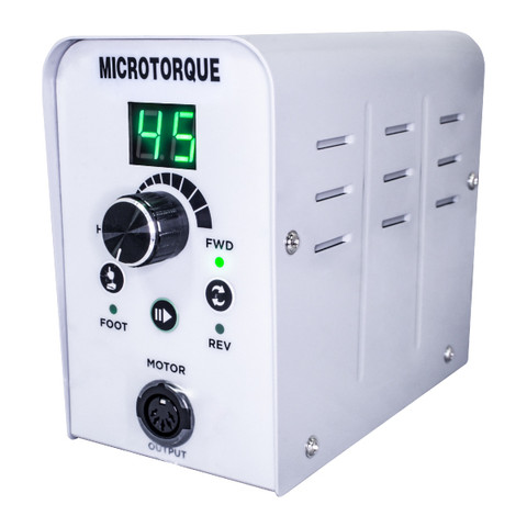 Digital Microtorque Control Box Only