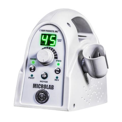 Microlab Digital 450 Control Box Only