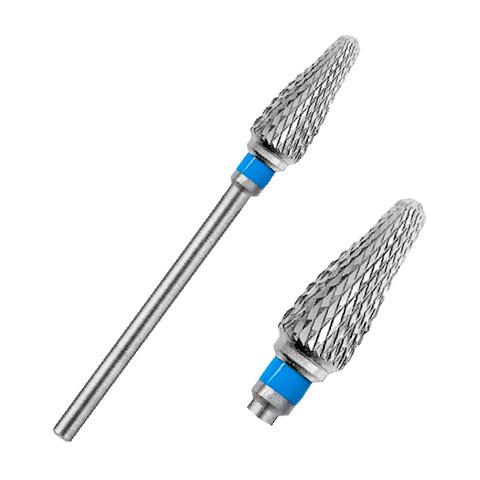 """Swiss Carbide Bit Cone Barrel 3/32"""" - Coarse"""