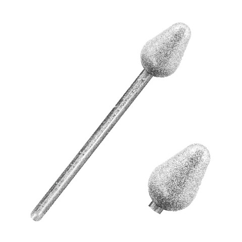 Bud Pedicure Diamond Bit