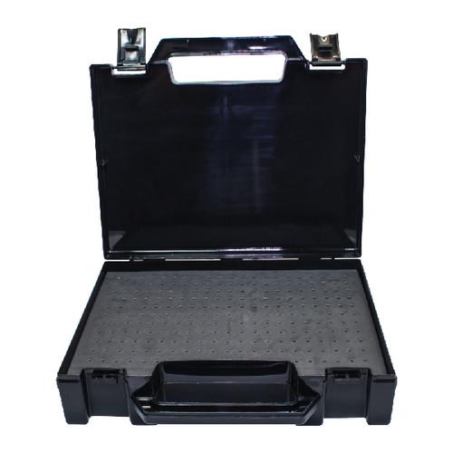Bit Case (Black) with Foam 231 Holes