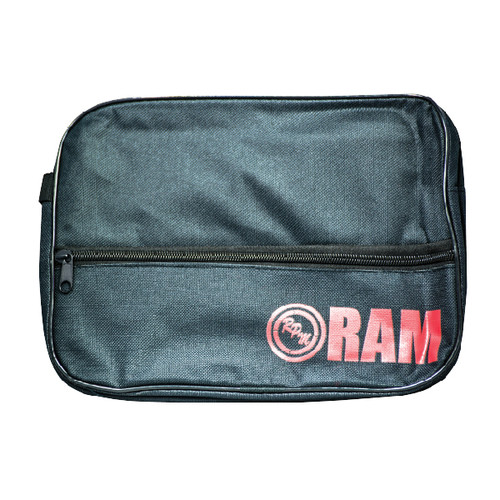 Carry Bag For Micromotors - Black