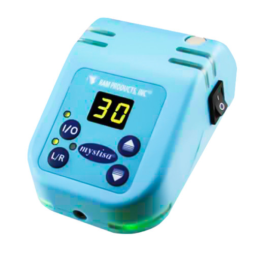 Mystisa Table Control Box Only - Blue
