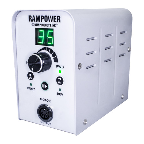 Digital Rampower 35 Control Box