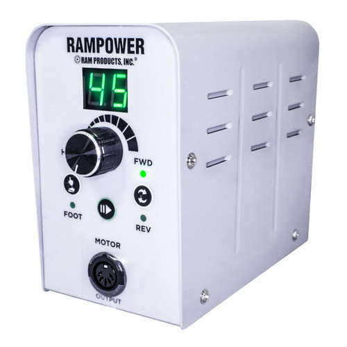 Digital Rampower 45 Control Box