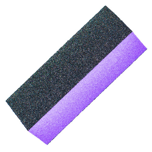 Purple Buffer Block 100/120G 3 Way