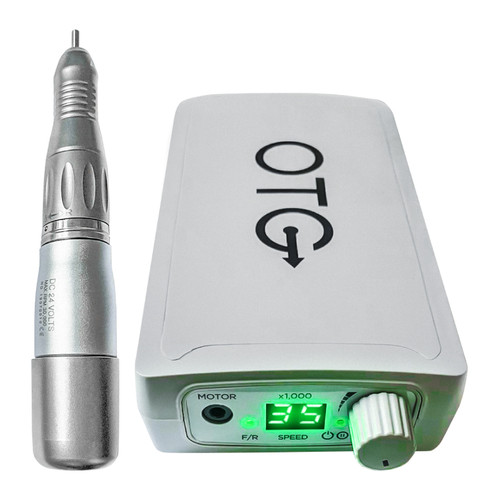 OTG Pocket Set with RP300 Handpiece