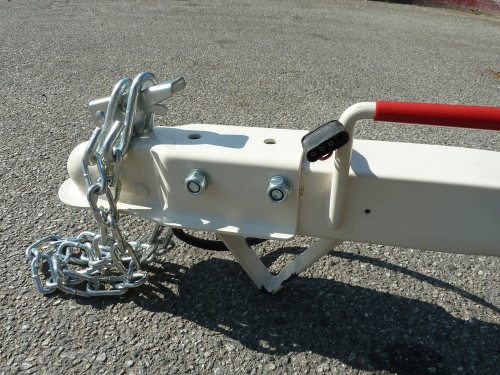 Tow Max Heavy Duty Car Tow Dolly Hardware Part