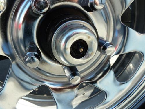 Premier Car Tow Dolly Wheel Part