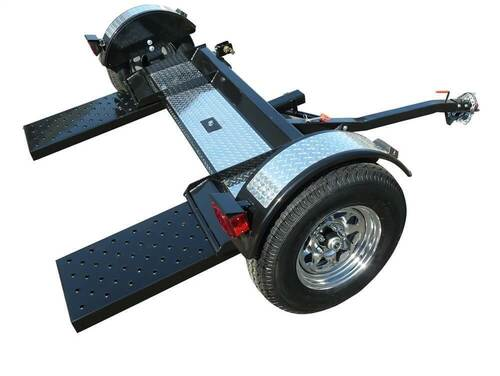 Premier Car Tow Dolly